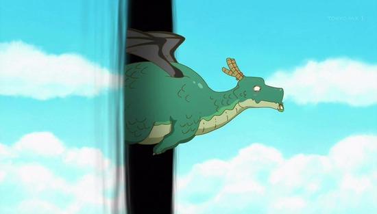 小林さんちのメイドラゴン 12話場面カット008