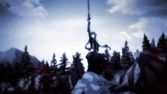 盾の勇者の成り上がり 8話番組カット006