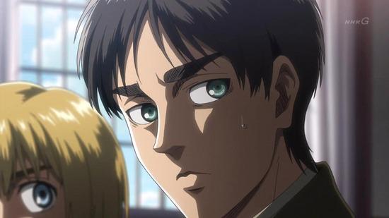 進撃の巨人 Season3 第58話番組カット031