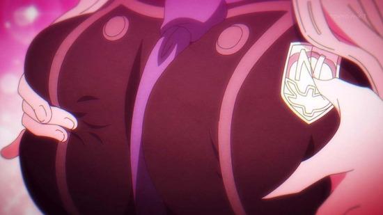 戦×恋(ヴァルラヴ) 9話番組カット022