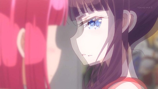 NEW GAME!! 8話番組カット_016