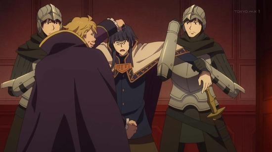 盾の勇者の成り上がり 14話番組カット019