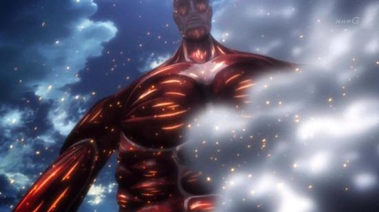 進撃の巨人 Season3 16話001