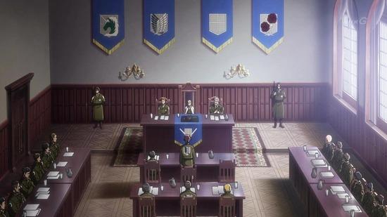 進撃の巨人 Season3 第58話番組カット024