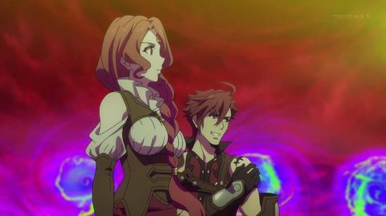 盾の勇者の成り上がり 24話番組カット029