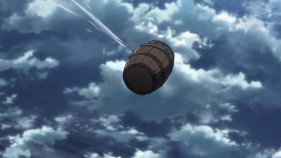 進撃の巨人 Season3 15話番組カット015
