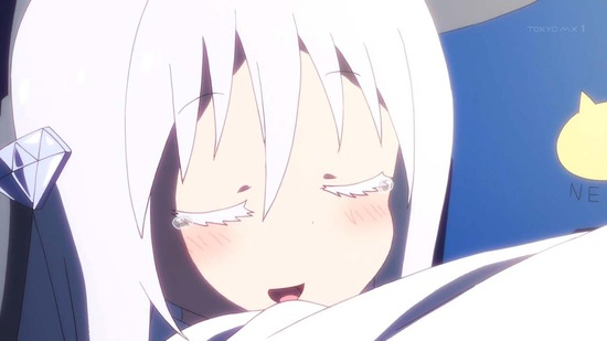 干物妹!うまるちゃんR 11話番組カット026