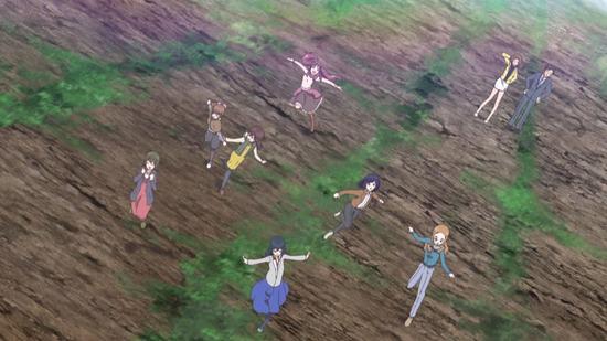 Wake Up, Girls! 新章 12話番組カット017
