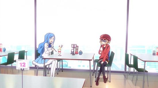 干物妹!うまるちゃんR 9話番組カット013