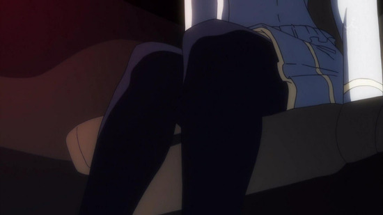BEATLESS 9話場面カット022
