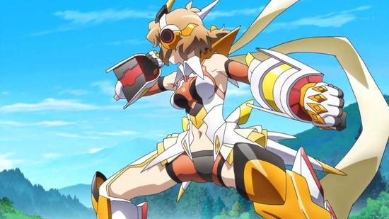 戦姫絶唱シンフォギアAXZ 4話番組カット020