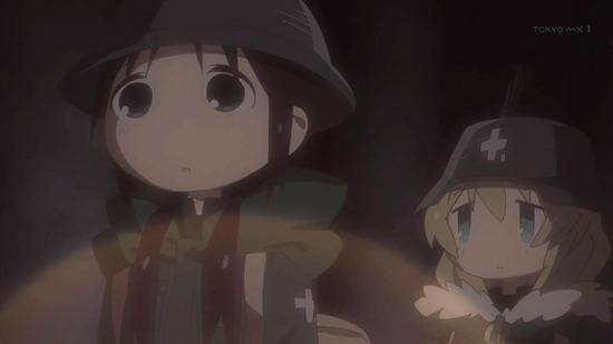 少女終末旅行 4話番組カット019