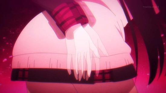 戦×恋(ヴァルラヴ) 9話番組カット017
