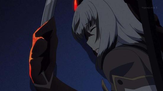 刀使ノ巫女 22話場面カット026