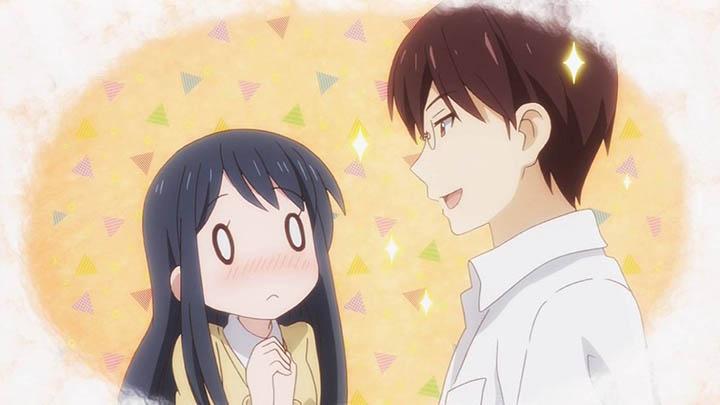 恋愛ラボ 6話