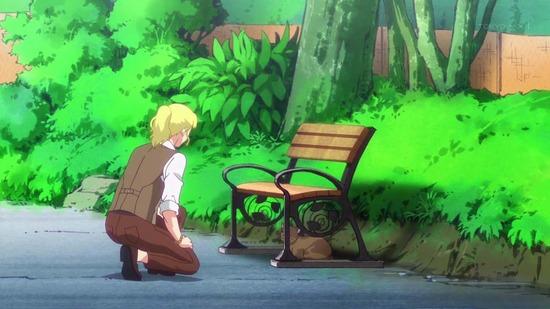 多田くんは恋をしない 7話場面カット015