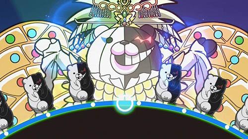 ダンガンロンパ 希望の学園と絶望の高校生 The Animation 4話