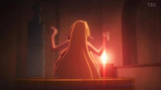 異世界魔王と召喚少女の奴隷魔術Ω 2話場面カット054