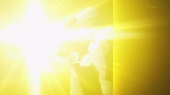 魔法科高校の劣等生 来訪者編 8話場面カット039