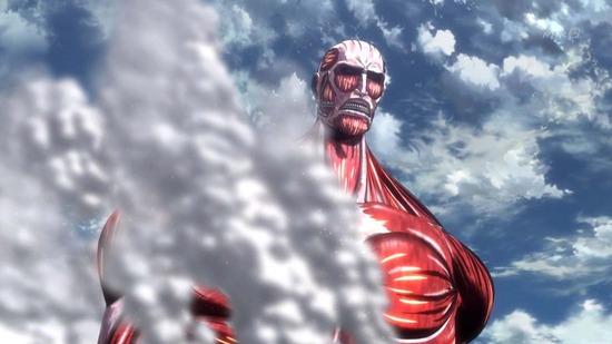 進撃の巨人 Season3 16話012