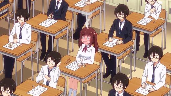 干物妹!うまるちゃんR 10話番組カット029