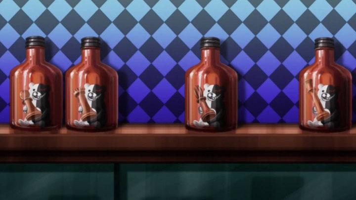 ダンガンロンパ 希望の学園と絶望の高校生 The Animation 8話014