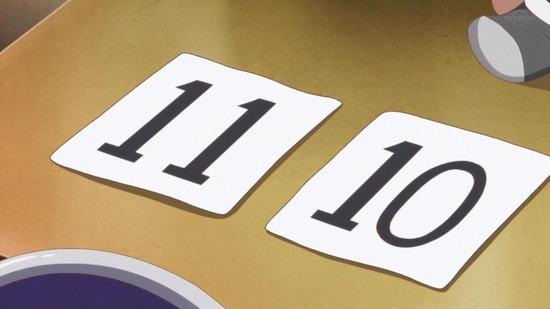 八月のシンデレラナイン 10話番組カット012
