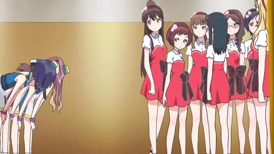 Wake Up, Girls! 新章 1話番組カット_041