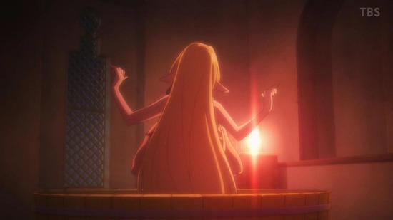 異世界魔王と召喚少女の奴隷魔術Ω 2話場面カット053