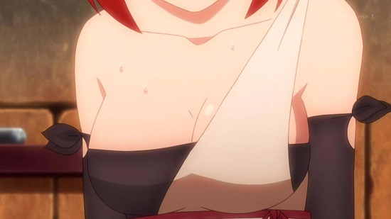 百錬の覇王と聖約の戦乙女 #6場面カット001