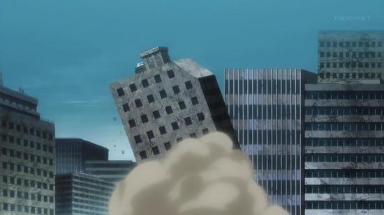 少女終末旅行 3話番組カット003