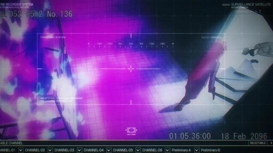 魔法科高校の劣等生 来訪者編 9話場面カット032