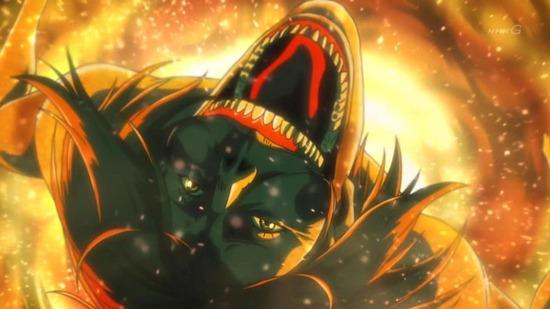進撃の巨人 Season3 第57話番組カット023