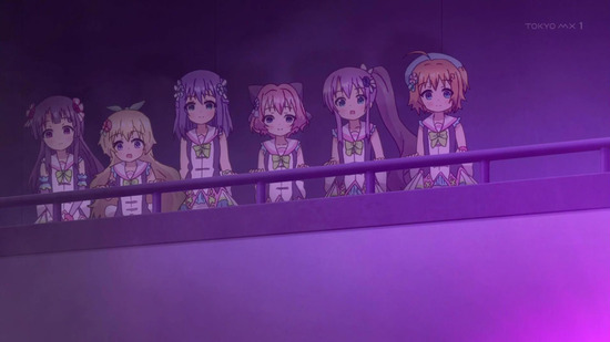 Reステージ! ドリームデイズ♪ 8話番組カット003