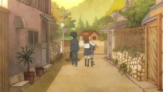 からかい上手の高木さん 最終回12話場面カット012