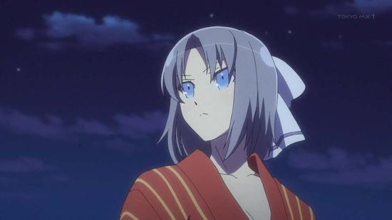 閃乱カグラ SHINOVI MASTER -東京妖魔篇- 11話番組カット002