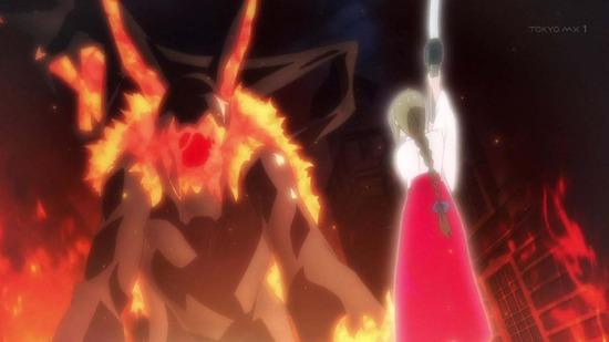 刀使ノ巫女 18話場面カット012