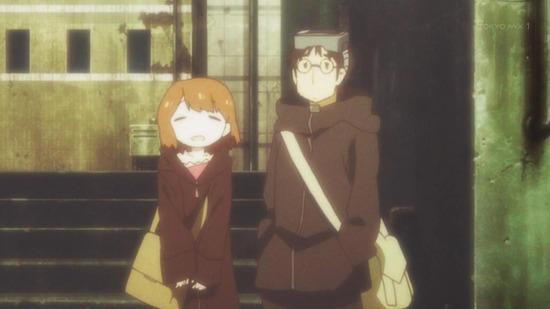 少女終末旅行 最終回12話番組カット005