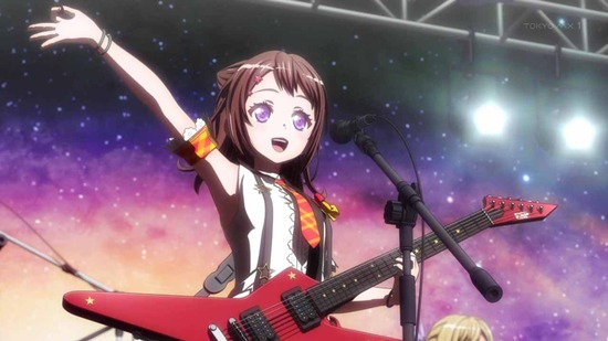 BanG Dream! 3rd Season 9話場面カット032
