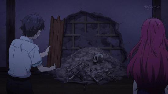 この世の果てで恋を唄う少女YU-NO 13話番組カット012
