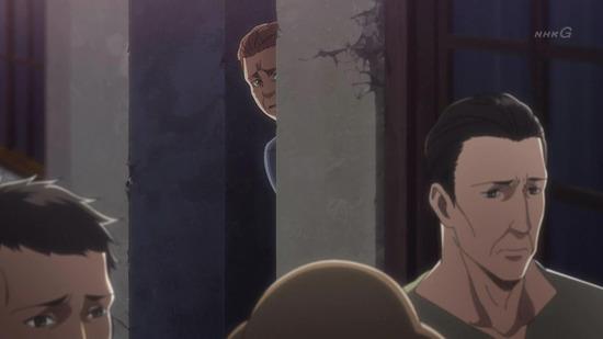 進撃の巨人 Season3 3話場面カット017