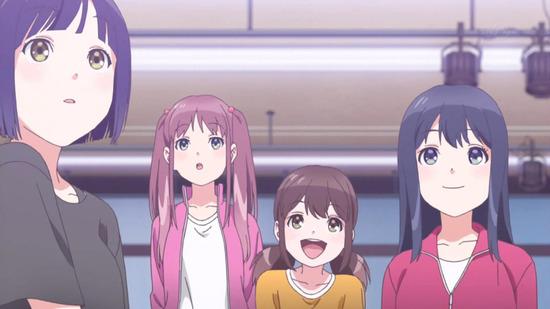 Wake Up, Girls! 新章 8話番組カット040