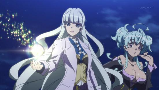 戦姫絶唱シンフォギアAXZ 2話番組カット011