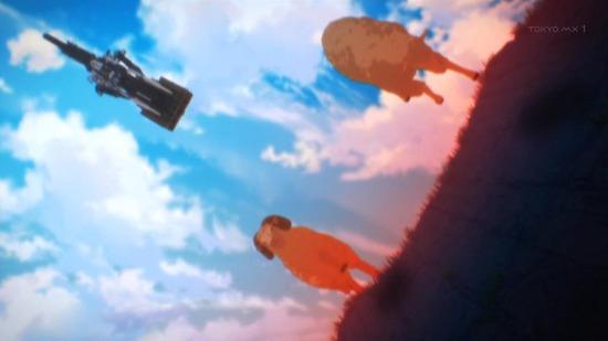 キノの旅 最終回12話番組カット016