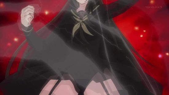 閃乱カグラ SHINOVI MASTER -東京妖魔篇- 4話場面カット002
