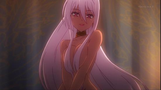 百錬の覇王と聖約の戦乙女 #8番組カット006