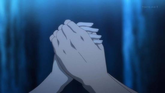 この世の果てで恋を唄う少女YU-NO 17話番組カット034