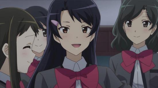少女☆歌劇 レヴュースタァライト 9話番組カット002