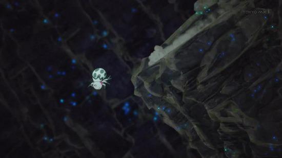 蜘蛛ですが、なにか? 3話場面カット016