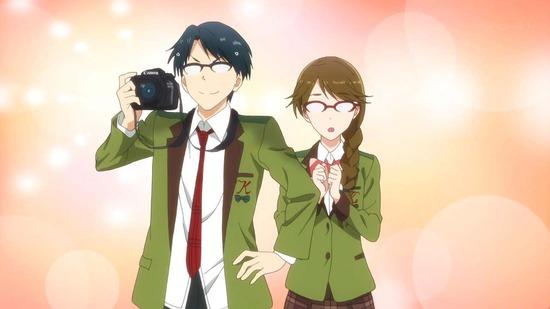 多田くんは恋をしない 2話場面カット029